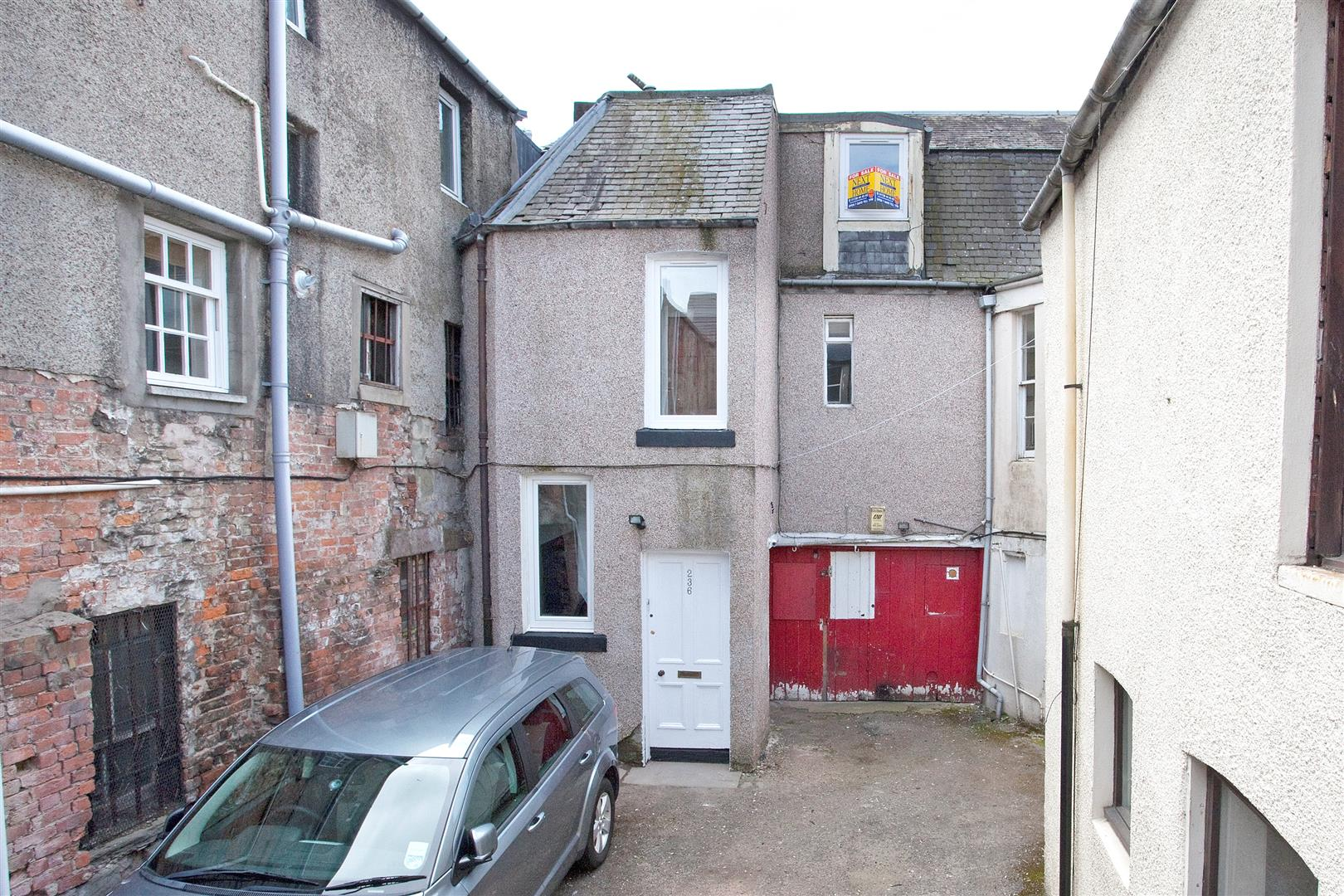2-1, 236, High Street, Perth, Perthshire, PH1 5QJ, UK